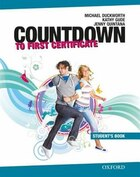 Countdown to First Certificate, New Edition: Student Book