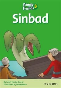 Family and Friends Readers: Reader 3B Sinbad