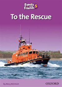 Book Family and Friends 5: To the Rescue by Oxford