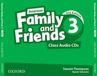 American Family and Friends: Level 3 Class Audio CDs: Supporting all teachers, developing every…