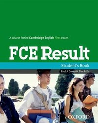 Revised FCE Result: Students Book
