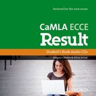 CaMLA ECCE Result: Class CD (2 discs)