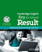 Cambridge English: Key for Schools Result: Workbook Resource Pack with Key