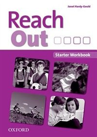 Book Reach Out: Starter Workbook Pack by Janet Hardy-Gould