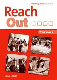 Book Reach Out: 2 Workbook Pack by Janet Hardy-Gould