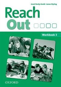 Book Reach Out: Level 3 Workbook Pack by Janet Hardy-Gould