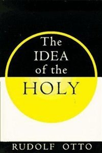 Book The Idea of the Holy by R. Otto