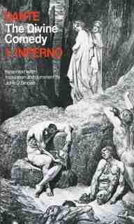 The Divine Comedy: Volume 1: Inferno de Dante Alighieri