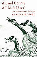 Book A Sand County Almanac: With Other Essays on Conservation from Round River by Aldo Leopold