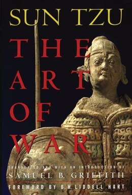 Book The Art of War by Sun Tzu