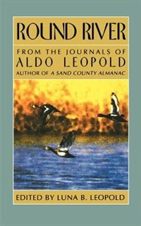 Book Round River by Aldo Leopold