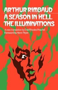 Book A Season in Hell and The Illuminations by Arthur Rimbaud