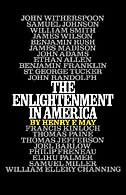 Book The Enlightenment in America by Henry F. May
