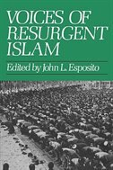 Book Voices of Resurgent Islam by John L. Esposito