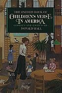 The Oxford Book of Childrens Verse in America