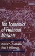 The Economics of Financial Markets by Hendrik S. Houthakker