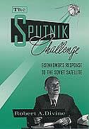 Book The Sputnik Challenge by Robert A. Divine