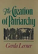 Book The Creation of Patriarchy by Gerda Lerner