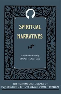 Book Spiritual Narratives by Maria W. Stewart