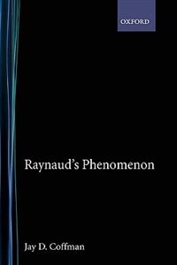Book Raynauds Phenomenon by Jay D. Coffman