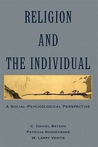 Religion and the Individual: A Social-Psychological Perspective