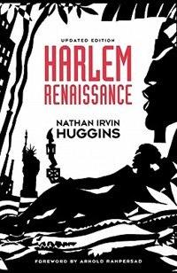 Book Harlem Renaissance by Nathan Irvin Huggins