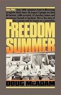 Book Freedom Summer by Doug McAdam