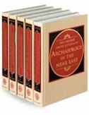 Book The Oxford Encyclopedia of Archaeology in the Near East: 5 Volume set by Eric M. Meyers