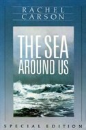 Book The Sea Around Us: Special Edition by Rachel L. Carson