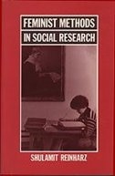 Book Feminist Methods in Social Research by Shulamit Reinharz