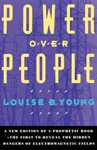 Book Power over People by Louise B. Young