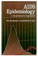Book AIDS Epidemiology: A Quantitative Approach by Ron Brookmeyer