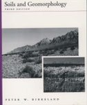 Book Soils and Geomorphology by Peter Birkeland