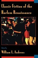 Book Classic Fiction of the Harlem Renaissance by William L. Andrews