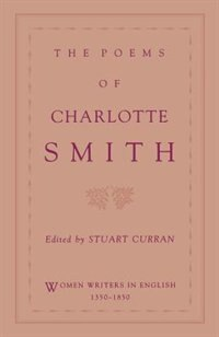 Book The Poems of Charlotte Smith by Charlotte Smith