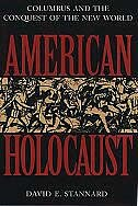 Book American Holocaust: The Conquest of the New World by David E. Stannard