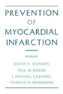 Book Prevention of Myocardial Infarction by JoAnn E. Manson