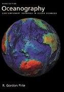 Book Oceanography: Contemporary Readings in Ocean Sciences by R. Gordon Pirie