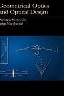 Book Geometrical Optics and Optical Design by Pantazis Mouroulis