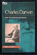 Book Charles Darwin: And the Evolution Revolution by Rebecca Stefoff