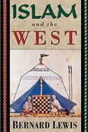 Book Islam and the West by Bernard Lewis