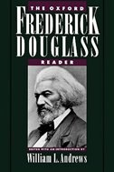 Book The Oxford Frederick Douglass Reader by Frederick Douglass