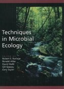 Book Techniques in Microbial Ecology by Robert S. Burlage