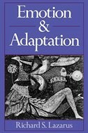 Book Emotion and Adaptation by Richard S. Lazarus