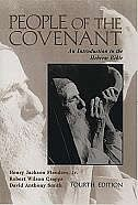 Book People of the Covenant: An Introduction to the Hebrew Bible by Henry Jackson Flanders