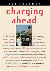 Book Charging Ahead by Joe Sherman