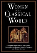 Book Women in the Classical World: Image and Text by Elaine Fantham