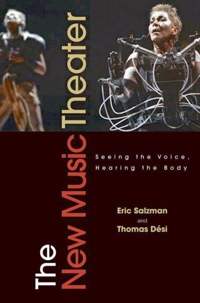 Music Theatre by Eric Salzman