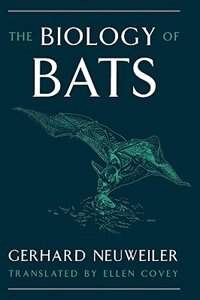 Book Biology of Bats by Gerhard Neuweiler