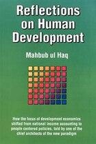 Reflections on Human Development: Reflections On Human Developme